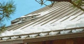 Монтаж снегозадержателей Рязань цена от 811 руб.